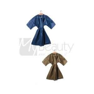 Kimono In Tnt 10/1Pz Nero/Blu ROIAL