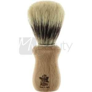 Pennello Da Barba Manico In Legno Imitazione Tasso 3Me Gentlemen'S Barber Club MAESTRI