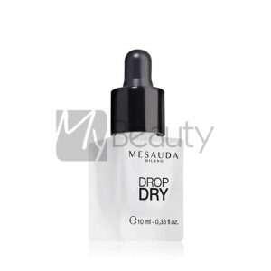 Asciuga Smalto Per Unghie In Gocce Drop Dry 10Ml MESAUDA