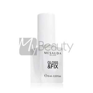 Top Coat Ultra Brillante Gloss E Fix 10Ml MESAUDA