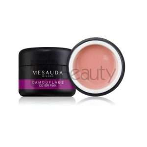 Gel Camouflage Rosa Coprente Camouflage Cover Pink 15Gr MESAUDA
