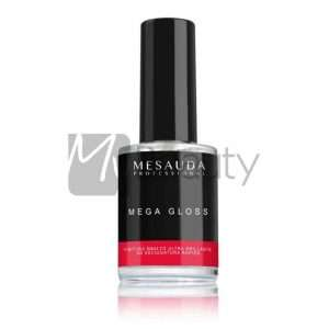 Finitura Smalto Ultra Brillante Mega Gloss 14Ml MESAUDA