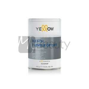 Decolorante 7 Toni Alfaparf Yellow Bleach