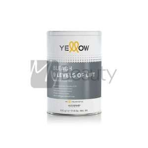 Decolorante 9 Toni Alfaparf Yellow Bleach