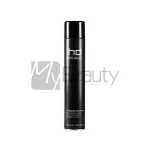 Lacca Sostegno Estremo Hd Life Style Hair Spray Extreme 500Ml Farmavita