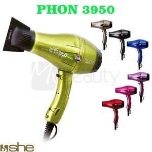 Asciugacapelli Compatto Ultraleggero Vari Colori 3950 She