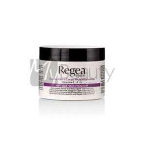 Crema Viso E Corpo Multivitaminica Anti Age Skin Program 250Ml Regea XANITALIA