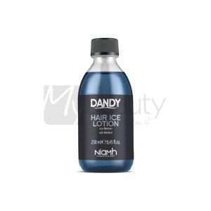 Lozione Per Capelli Rinfrescante/Tonificante Dandy Hair Ice Lotion 250Ml PARISIENNE