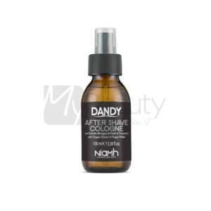 Colonia Dopo Barba Dandy After Shave Cologne 100Ml PARISIENNE