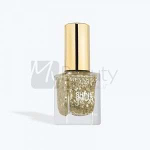 Smalto Per Unghie Shine N'Wear Xmas Party 10Ml MESAUDA