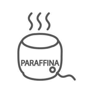 Scalda paraffina