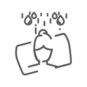 Teli doccia