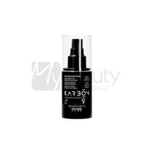 Spray Protettivo Antismog Stop Pollution Spray Karbon Charcoal 100Ml ECHOS