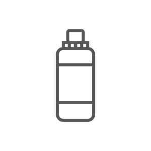 Dosatore acetone pompa