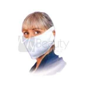 Mascherina Protettiva Contro Materia E Sostanze Modello Easy E Band Safety Air Clean