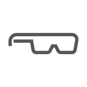 Copri stanghette occhiali