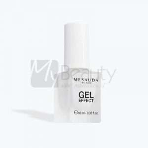 Top Coat Effetto Gel Per Unghie Gel Effect 10Ml MESAUDA